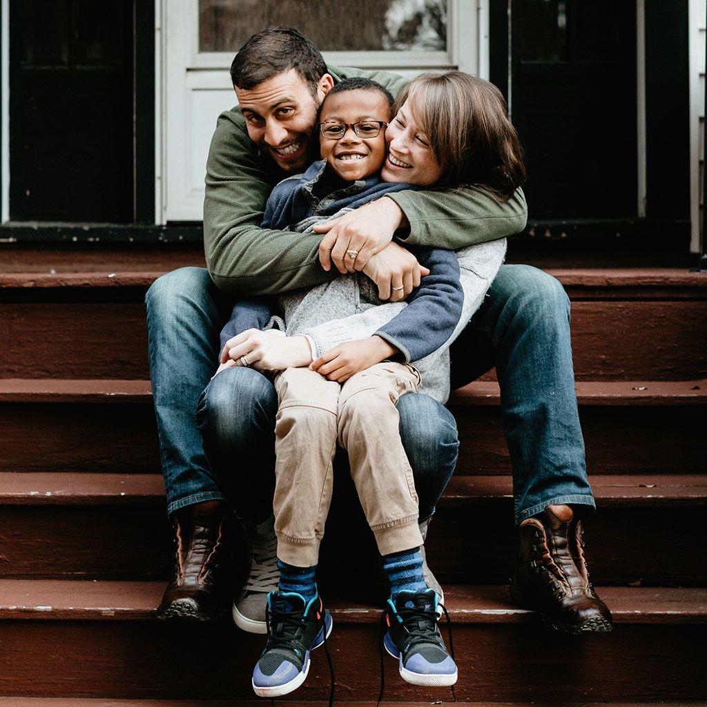 Parents Talk About Transracial Adoption Britannica