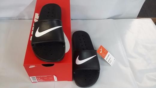 97727aba340728 Nike Kawa Shower 832655 001 Women s Slide Sandal Sz5-10 Fast Ship H Sandle  Rubber Black White China 5-10