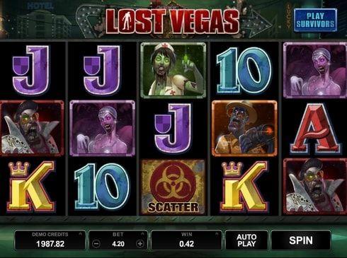 казино лас вегас играть онлайн