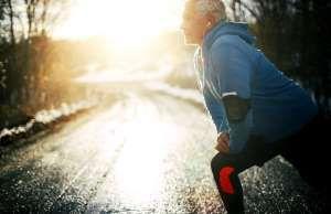 caminhada - treino