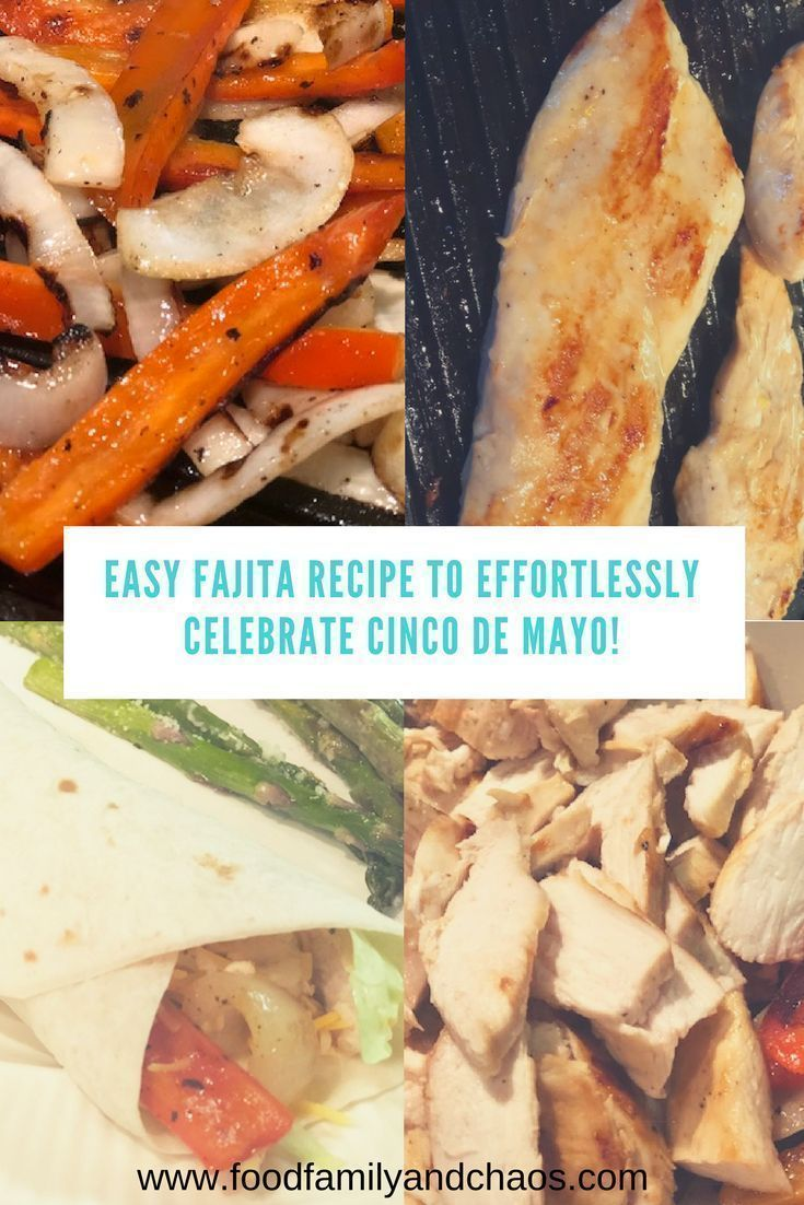 Easy Fajita Recipe to Effortlessly Celebrate Cinco De Mayo #beeffajitarecipe In honor of Cinco De Mayo, I am going to give you the easiest fajita recipe to help you celebrate. You can use either chicken or beef or both. These fajitas are so full of flavor. #beeffajitarecipe Easy Fajita Recipe to Effortlessly Celebrate Cinco De Mayo #beeffajitarecipe In honor of Cinco De Mayo, I am going to give you the easiest fajita recipe to help you celebrate. You can use either chicken or beef or both. These #beeffajitarecipe