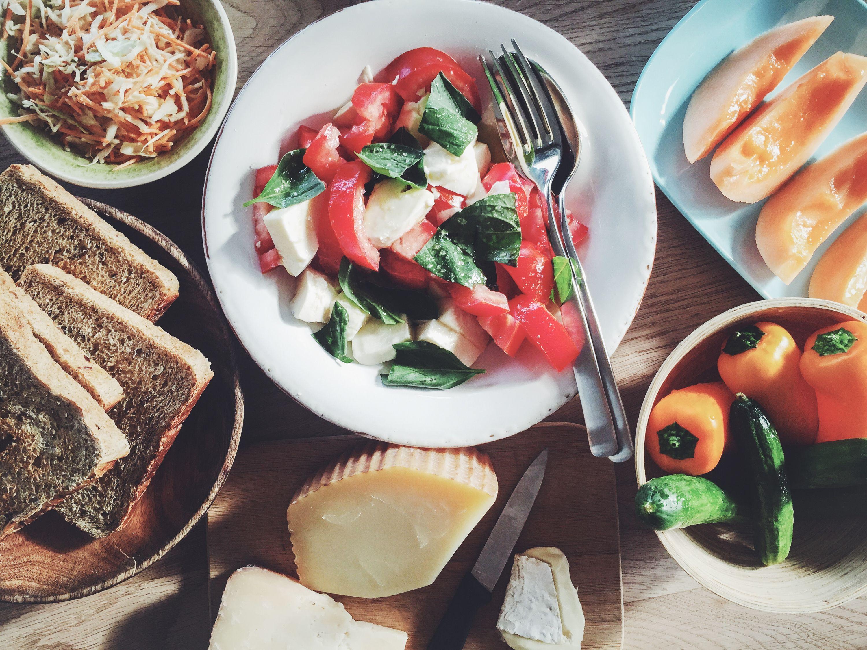Leichte Schnelle Sommerküche : Schnelle menüideen rezepte für kinder sommerküche