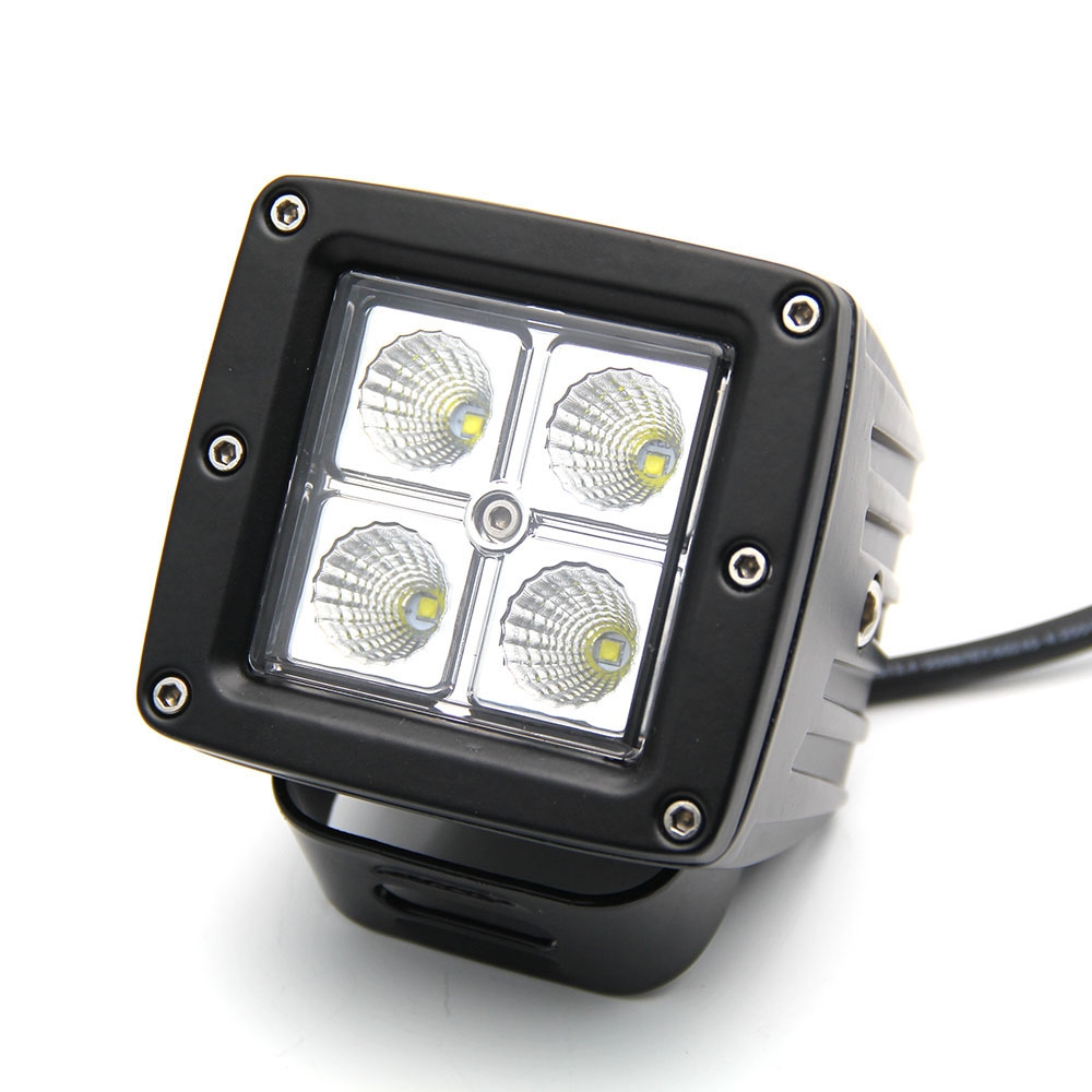 Commercial Electric Work Light 3132$ Watch Now  Commercial Electric Led Work Light Cree Chip