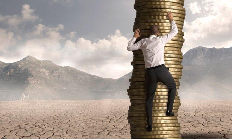 Puede sonar a broma la idea de querer doblar el salario  el problema es que estamos pensando en negativo, porque nuestra situación económica puede mejorar si ponemos de nuestra parte, nos lo creemos y nos ponemos manos a la obra.