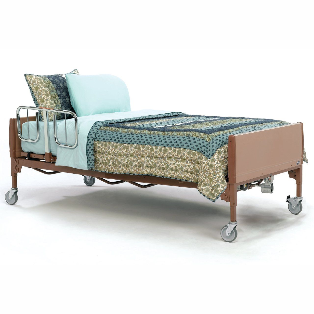 Invacare 600 Heavy Duty Hospital Bed BAR600IVC