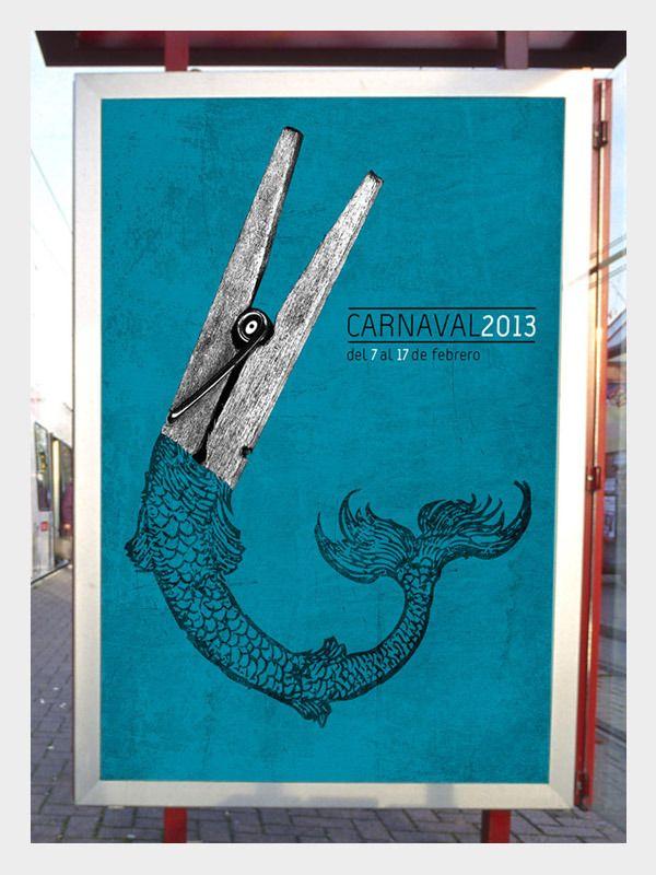 Carnaval 2013 - Javier Gutiérrez
