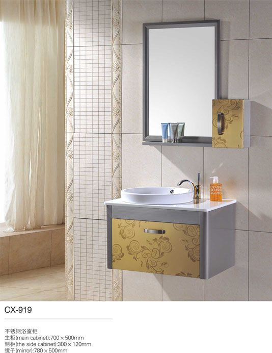 Bathroom Vanities Clearance Cabinets