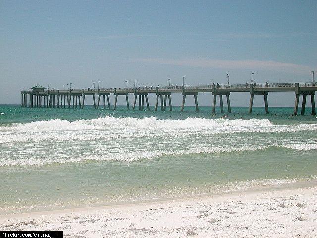 Best Beaches You Can Drive To From Atlanta Savannah Smyrna Spring Break To Rent Georgia Ga Beach Smyrna Fort Walton Beach