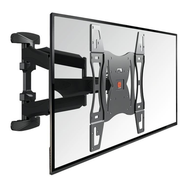 Vogels base45l support orientable 40 a 65 45kg max