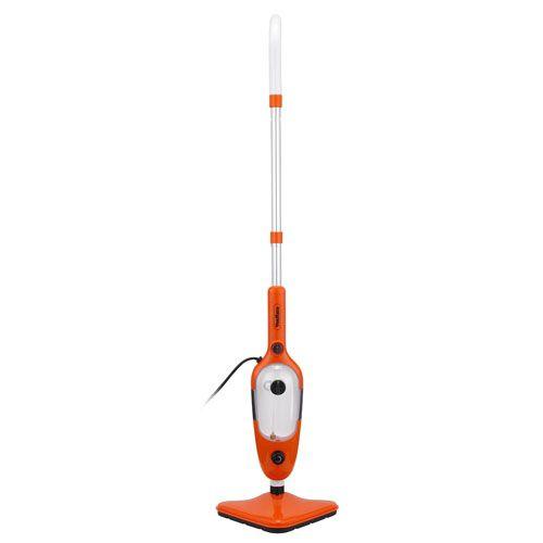 VonHaus 10-in-1 Upright and Handheld Steam Mop Cleaner