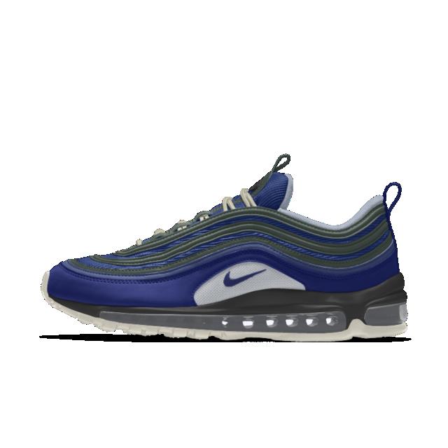 Nike Air Max 97 iD Men's Shoe | Nike air max, Nike, Air max 97