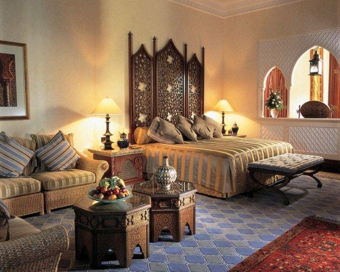 inneneinrichtung ideen wohnideen schlafzimmer bettkopfteil schöner ... - Bettkopfteil Ideen Schlafzimmer