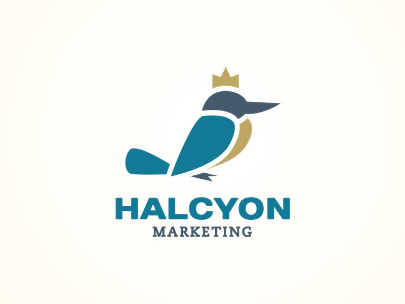 Halcyon Marketing by Mason McFarland