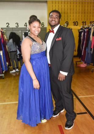 Exclusive Nypd Detectives Collect Hundreds Of Prom Dresses And