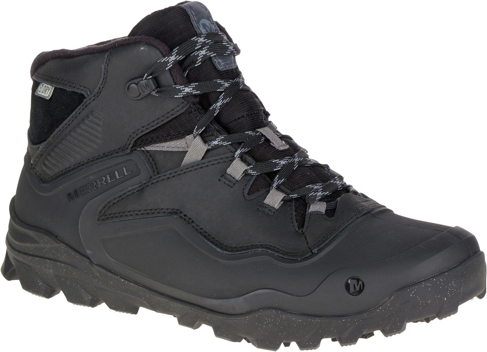 97b53232262 Merrell Men's Overlook 6 ICE+ Waterproof Winter Boots | Products ...