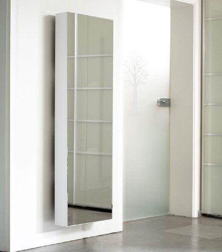 http://ift.tt/1S9dIwa Schuhschrank SCHUH-BERT 500 Mirror drehbarer ...