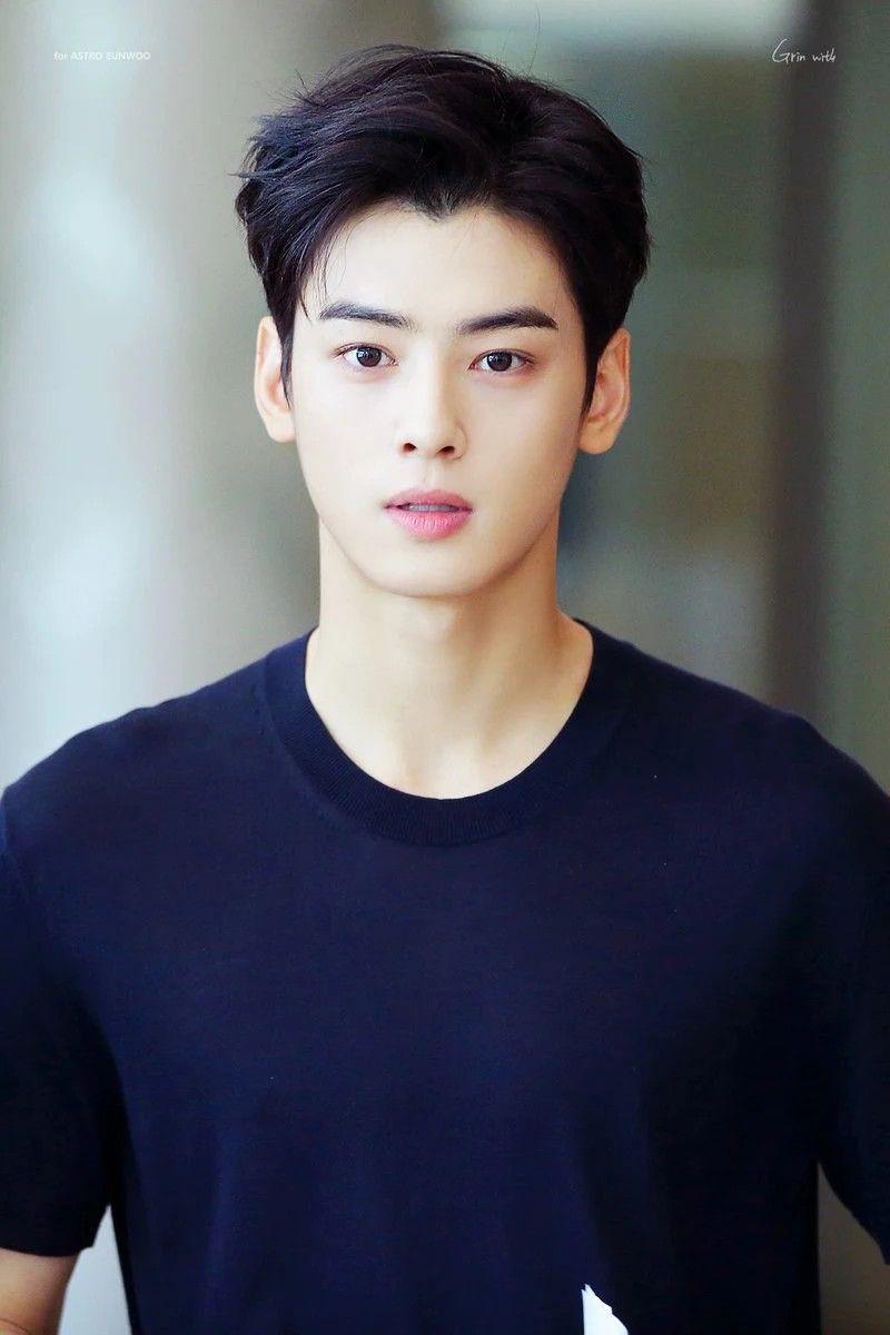 Model Rambut Oppa Korea