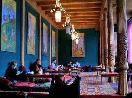 Tajikistan Tearoom | Asia, Berlin germany and Wanderlust on grain silo design, fusion design, tea room, winery design, family design, sidewalk design, asian design, irish design, international design, cast iron design, sauna design, southwestern design, hedge design, casino design, travel agency design, pavilion design, tea houses in new jersey, african design, construction design, japanese design,