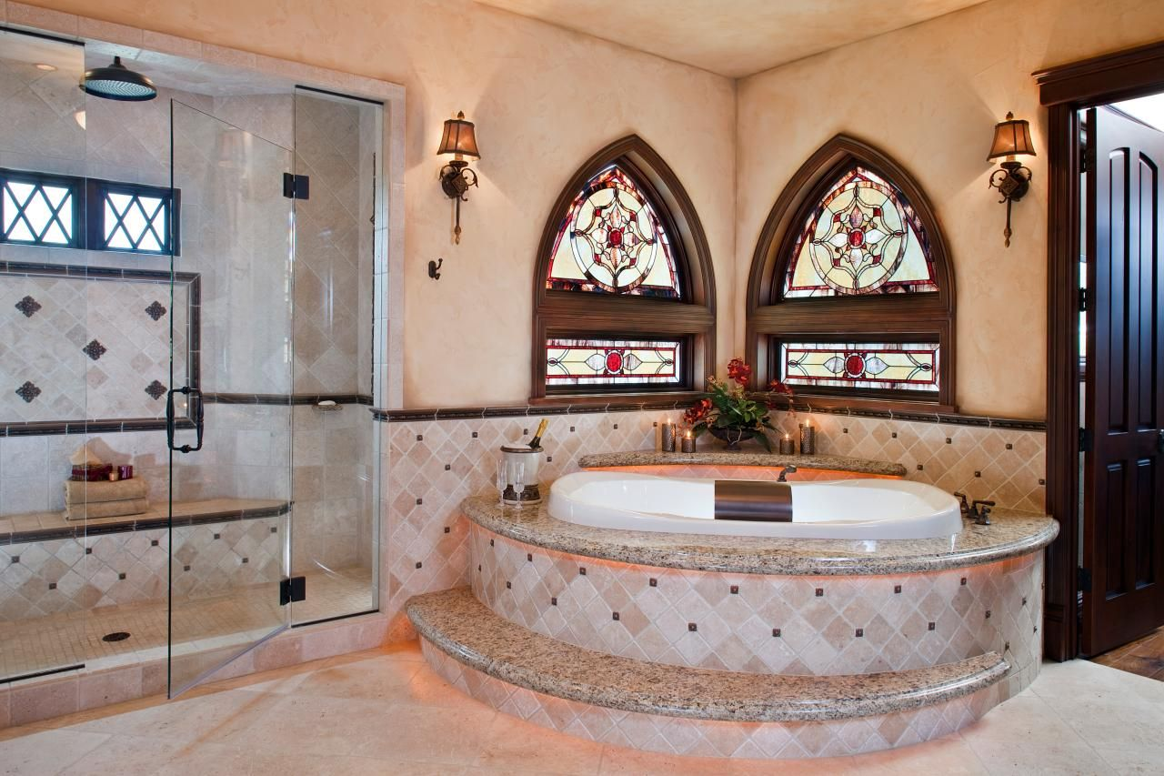 Image Result For Mexican Bathroom Window Sills