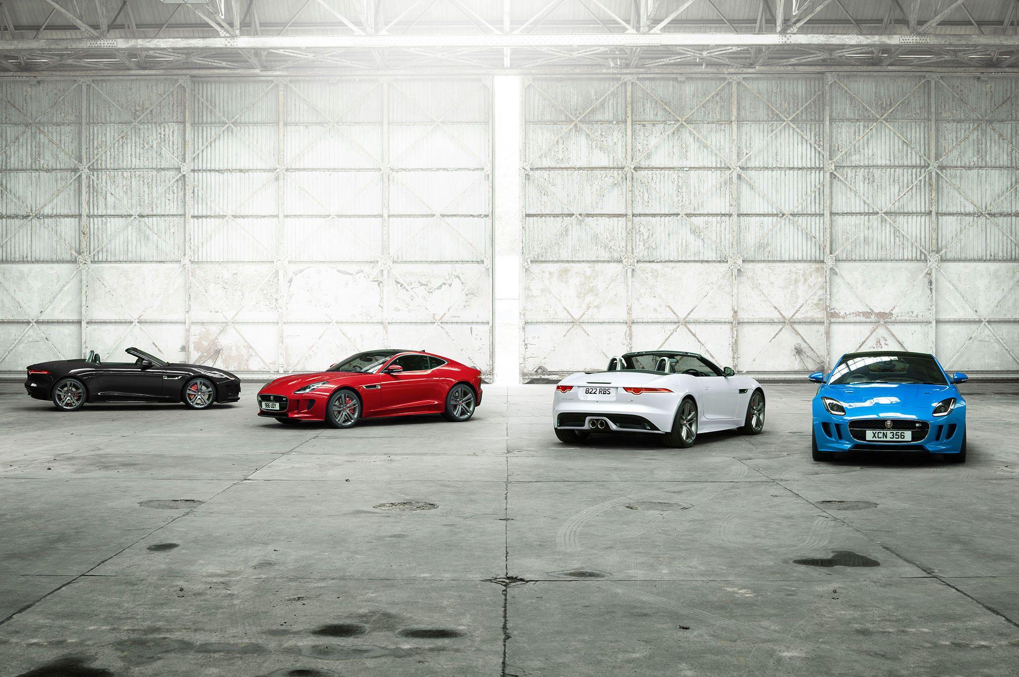 2017 Jaguar F Type S British Design Edition Launches For U K Jaguar F Type Jaguar Jaguar Usa