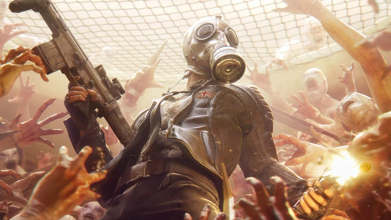 killing floor 2 review ign things to wear pinterest killing