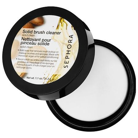 Photo of Solid Clean: Solid Brush Cleaner – SEPHORA COLLECTION | Sephora