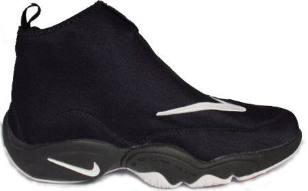 Gary Payton's Nike Air Zoom Flight