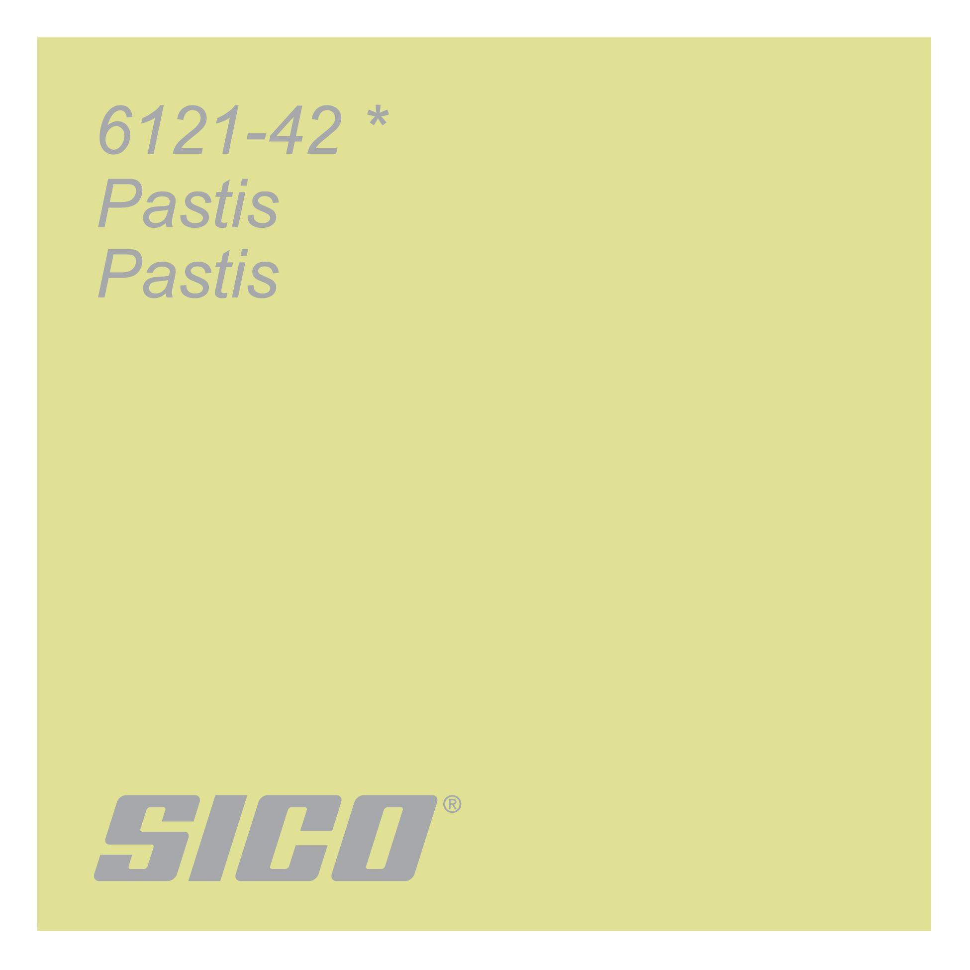 Pastis Paint Colour By Sico Paints - Pastis, Couleur De