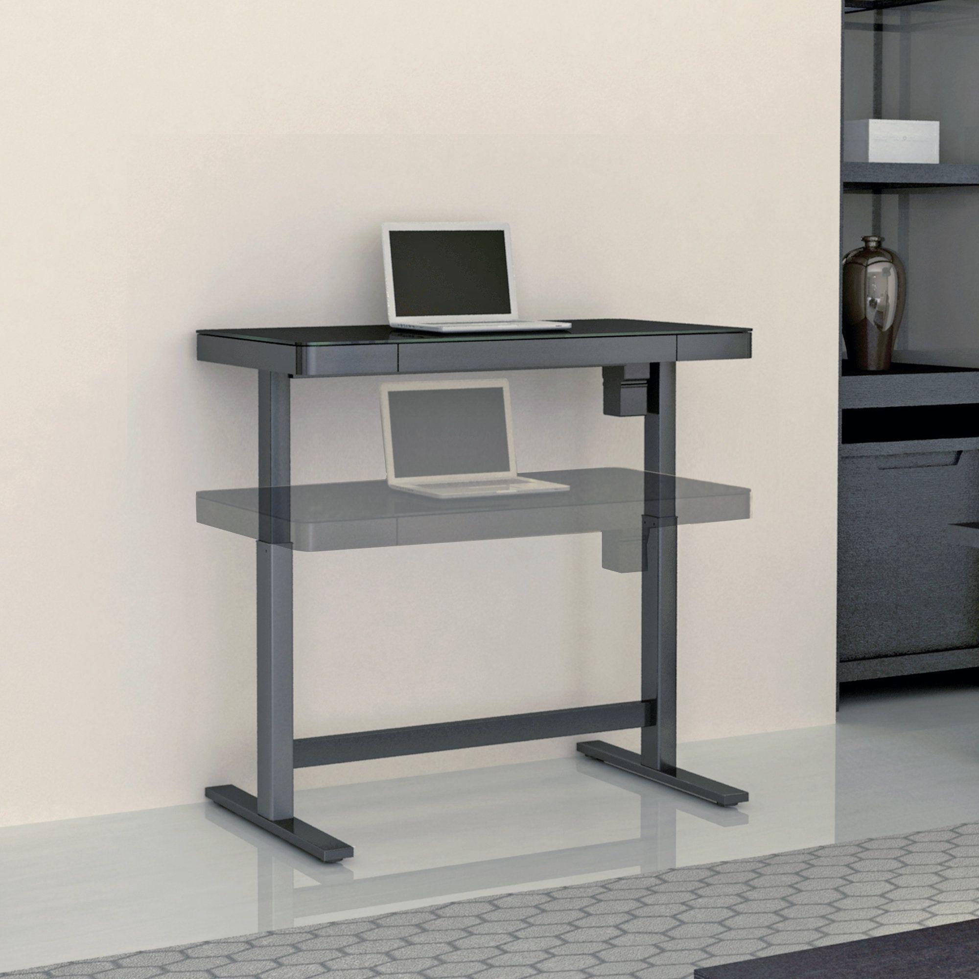 Adjustable Standing Desk Products Pinterest Desk Office