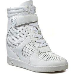 Buty Sportowe Jesienne Kolekcje Trendy W Modzie Armani Jeans Armani Shoes