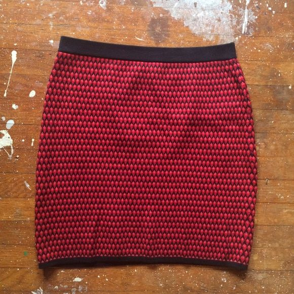The Return to Mod Skirt The Return to Mod Skirt - a Designer: Willi Smith - Size M - excellent condition. Willi Smith Skirts
