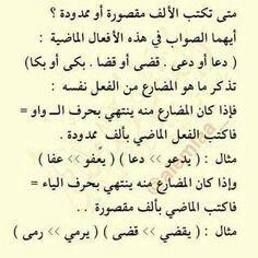 Pin By Siml On جمال اللغة العربية وأصالتها Learn Arabic Language Words Learning Arabic