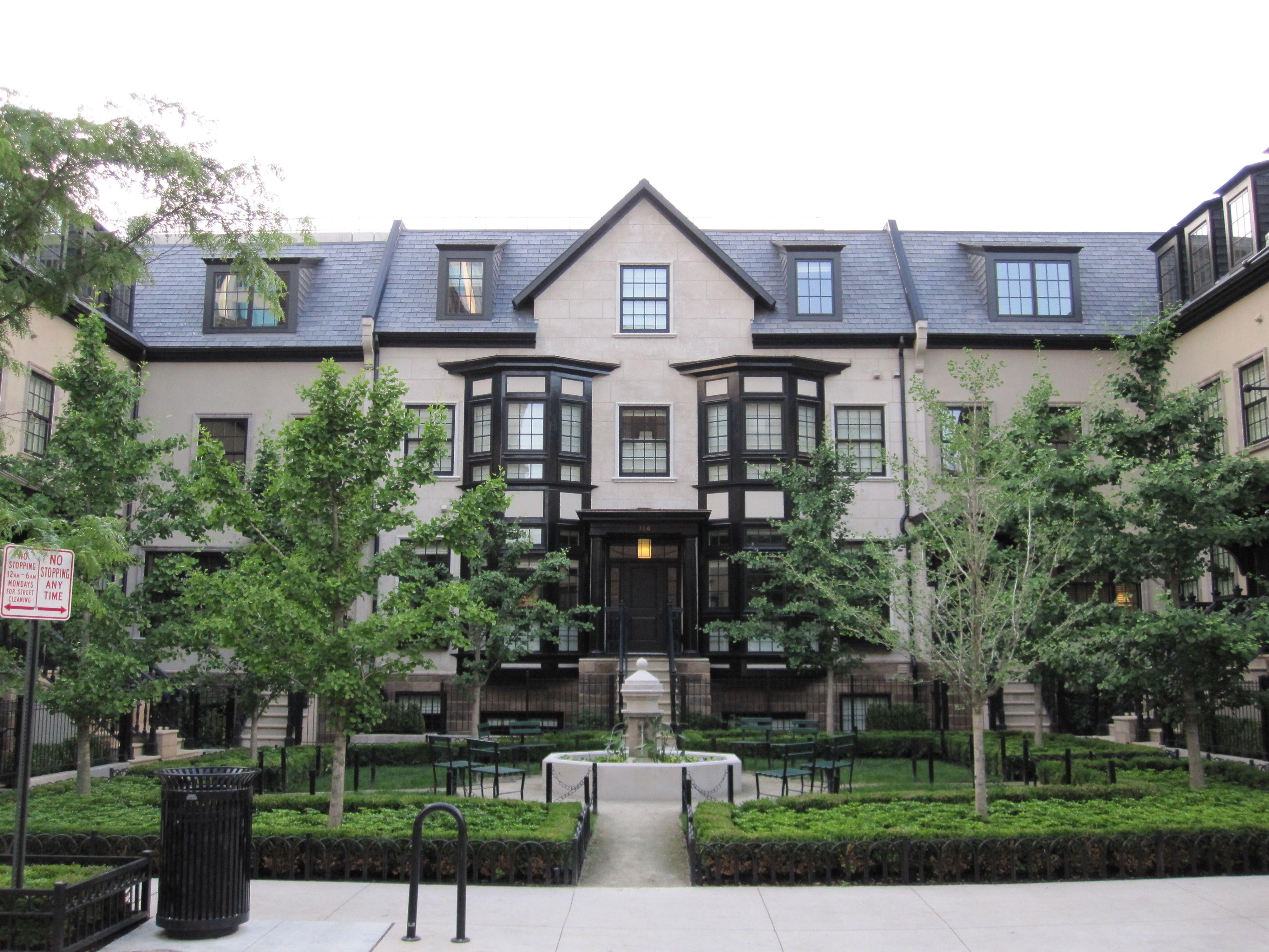 223 E. Town Street Apartments Columbus, OH Towns, Columbus
