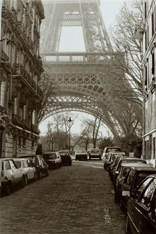 oui, oui, Paris. I visited with my mom, and I want to go back.
