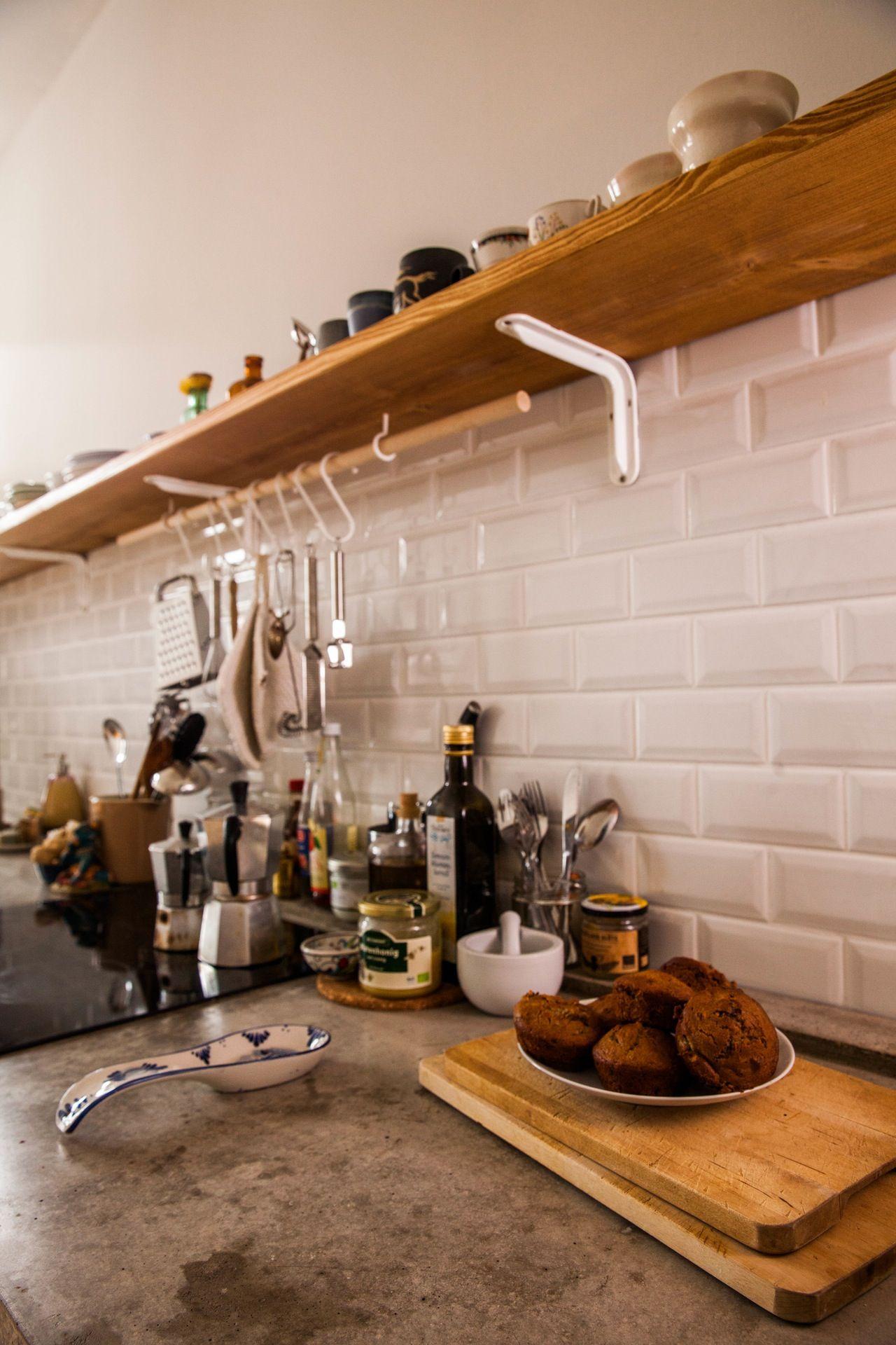 Magnífico Apartamento Almacenaje De La Cocina Terapia Ideas ...