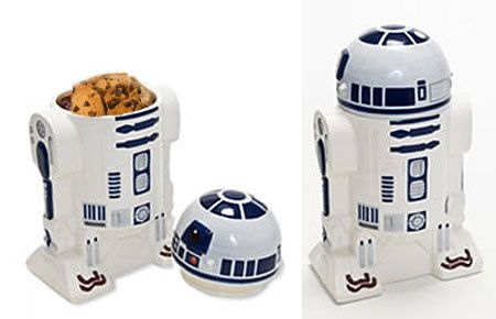 Star Wars R2 D2 Cookie Jar Novelty Cookie Jar Star Wars
