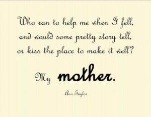 52 Beautiful Inspiring Mother Daughter Quotes And Sayings Wazuri