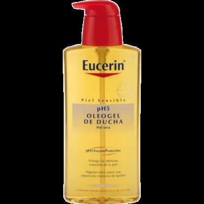 Descubre Las Novedades De Eucerin Para Pieles Sensibles Eucerin Aquaphor Shampoo Bottle