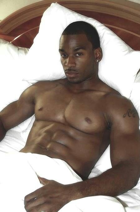 Hot Hung Black Men