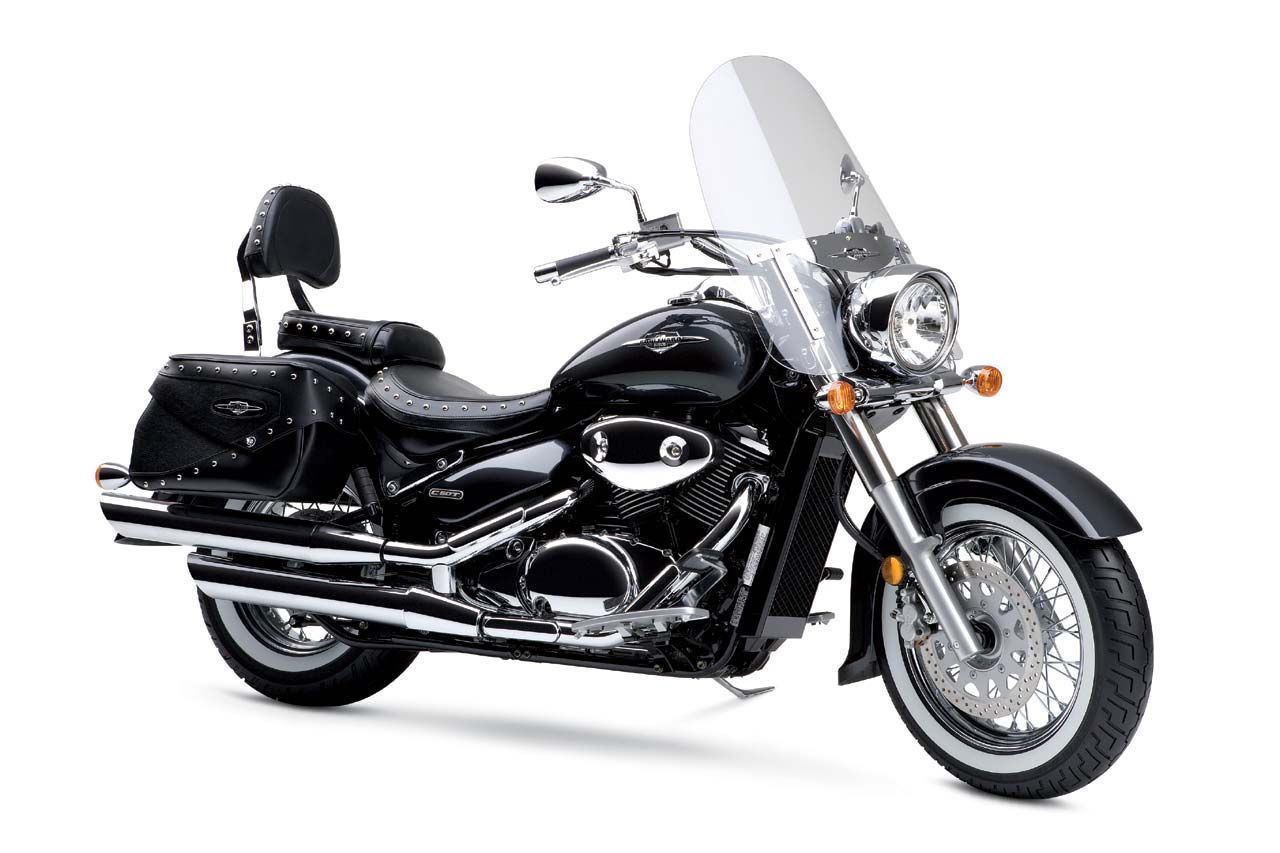 2006 suzuki boulevard the bike i currently have