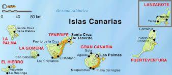 Cartina Lanzarote.Risultati Immagini Per Lanzarote Cartina Lanzarote Isole Canarie Isola