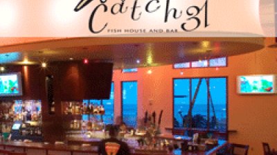 Oceanfront Seafood Restaurant In Virginia Beach