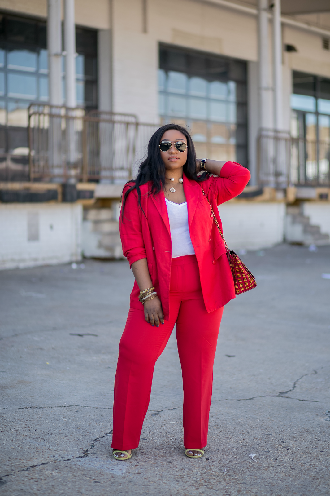 Neon Colored Plus Size Clothing 8 Must Have Bright Colored Plus Size Pantsuits For Spring