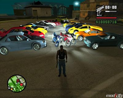 Password Cheat Gta San Andreas Kiamat Lengkap Pc Games Save Gta