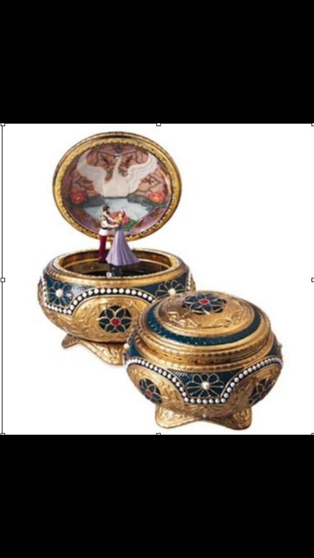 Anastasia music box!! Yes please
