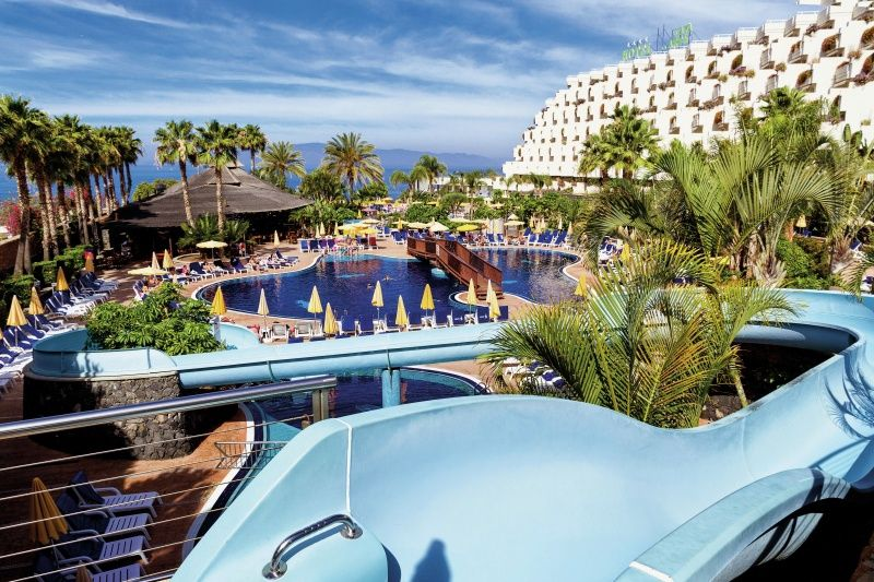 Hotel Be Live Playa La Arena Recenze Hotelu Dovolená A Zájezdy Do Tohoto Hotelu Na Invia Cz Tenerife Sydney Opera House Las Arenas