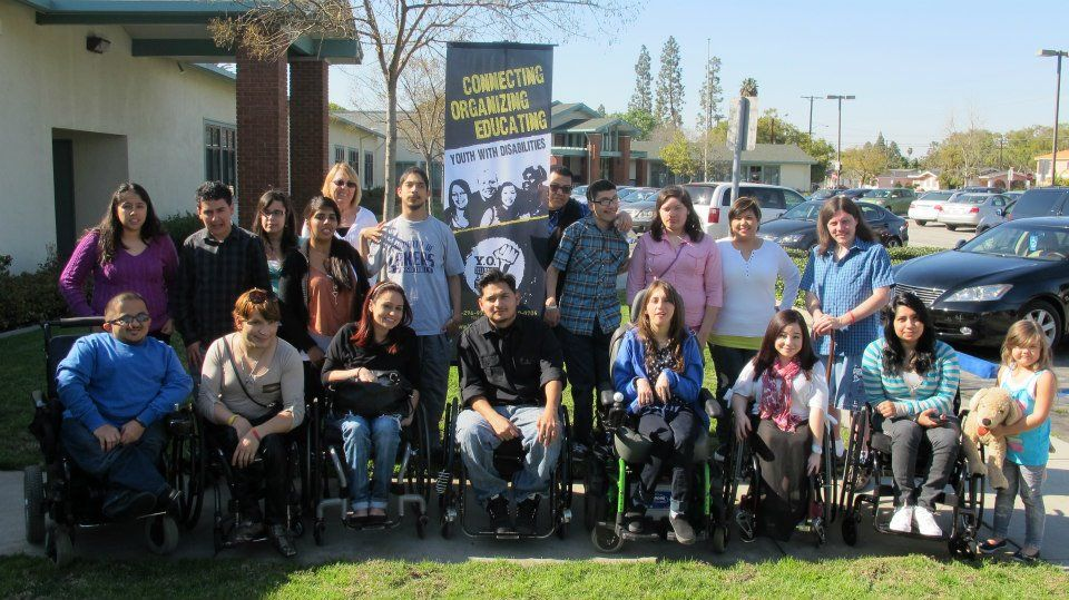 Southern California Resource Services For Independent Living Scrs Il Southern California Independent Living California