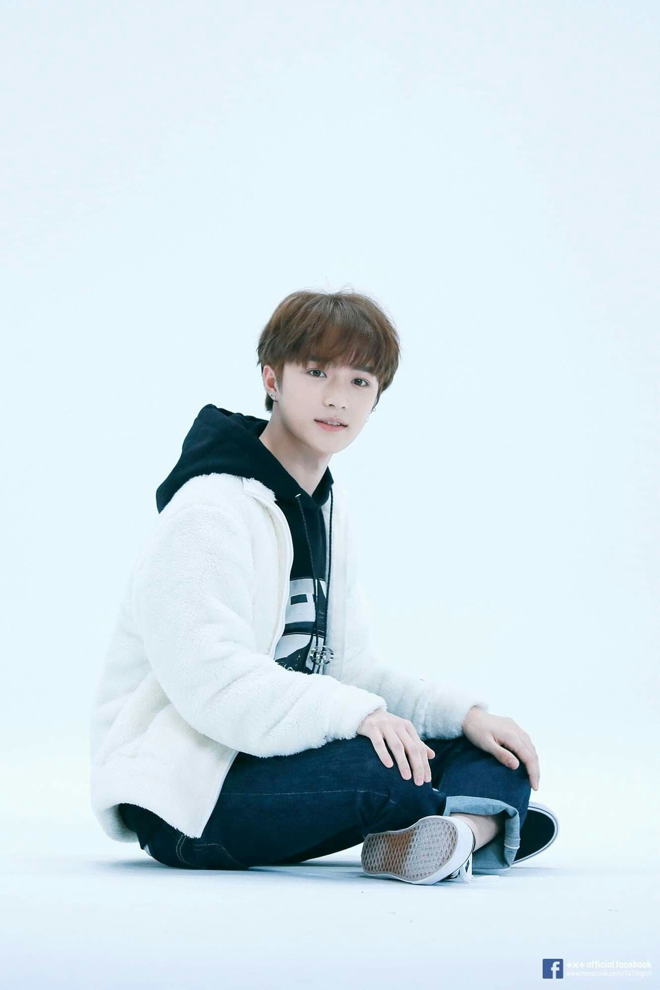 2019 Beomgyu Birthday 07 Txt Tomorrow Kai