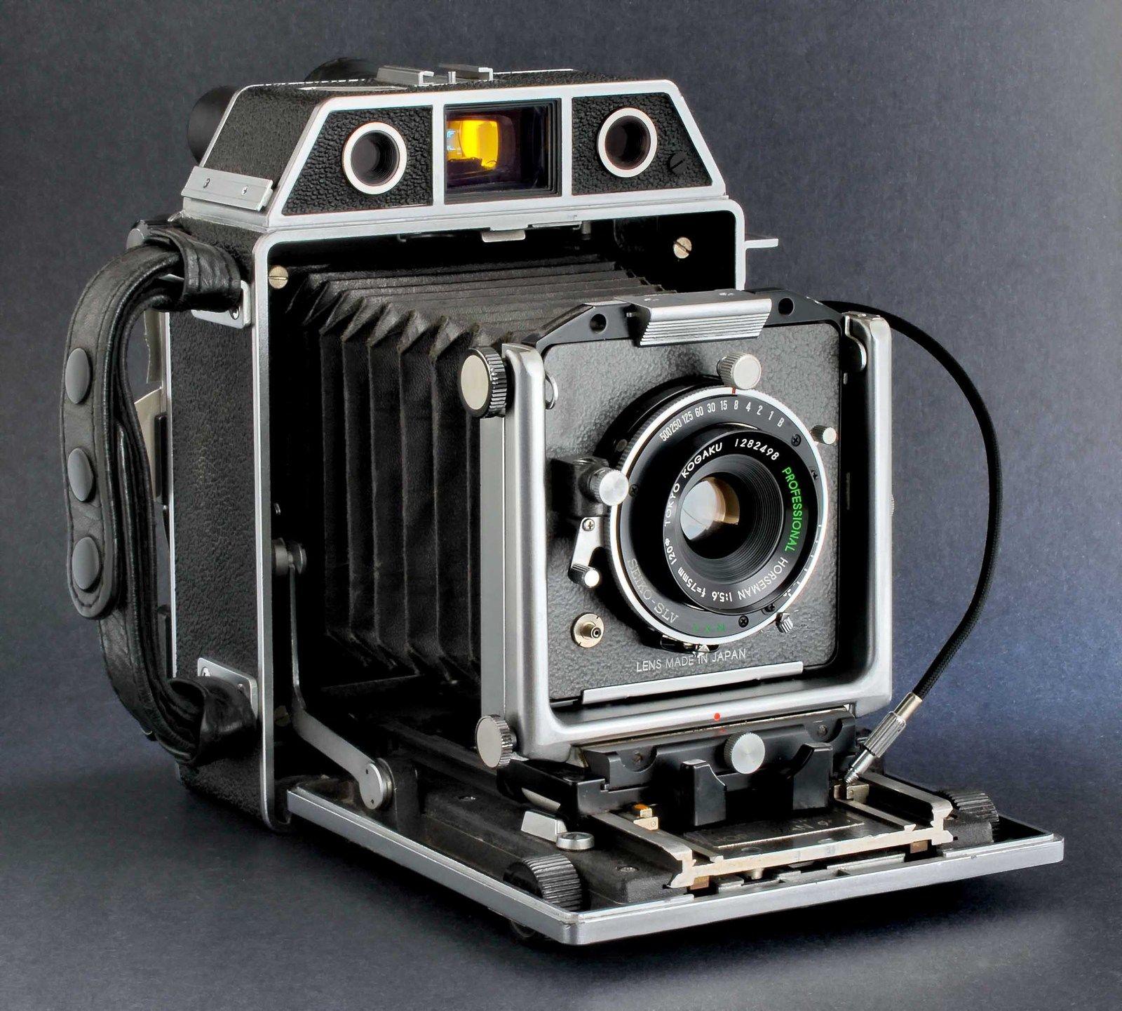 специалисты отдельную новая пленочная фотокамера видел