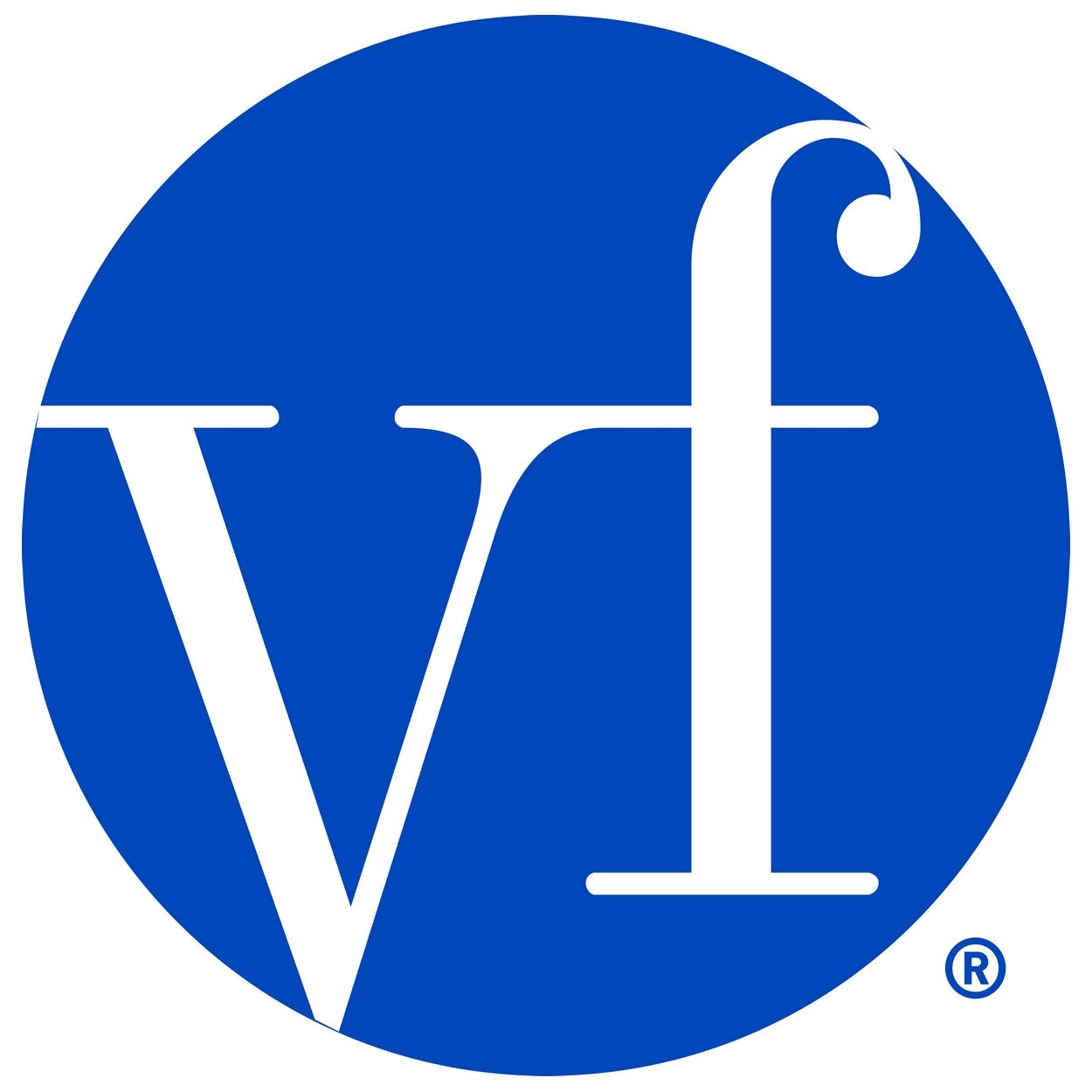 Vf Logo Tranformar Ropa Ropa